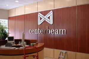 Centerbeam Lobby