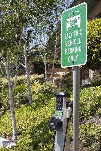 EV Parking