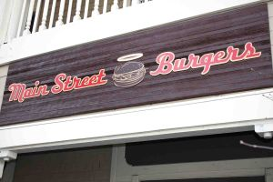 Main St Burgers
