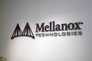 Mellanox Lobby