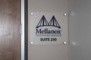 Mellanox Suite Plate