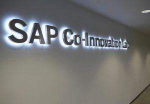 SAP Halo Lit