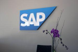 SAP Lobby
