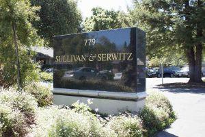 Sullivan & Serwitz Monument