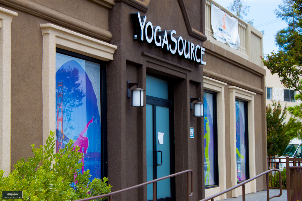 Yoga Source front page