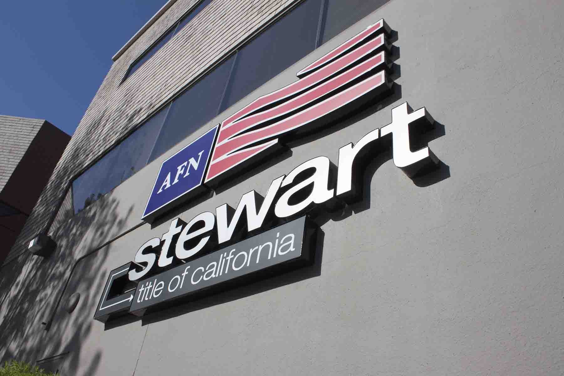 AFN + Stewart Title