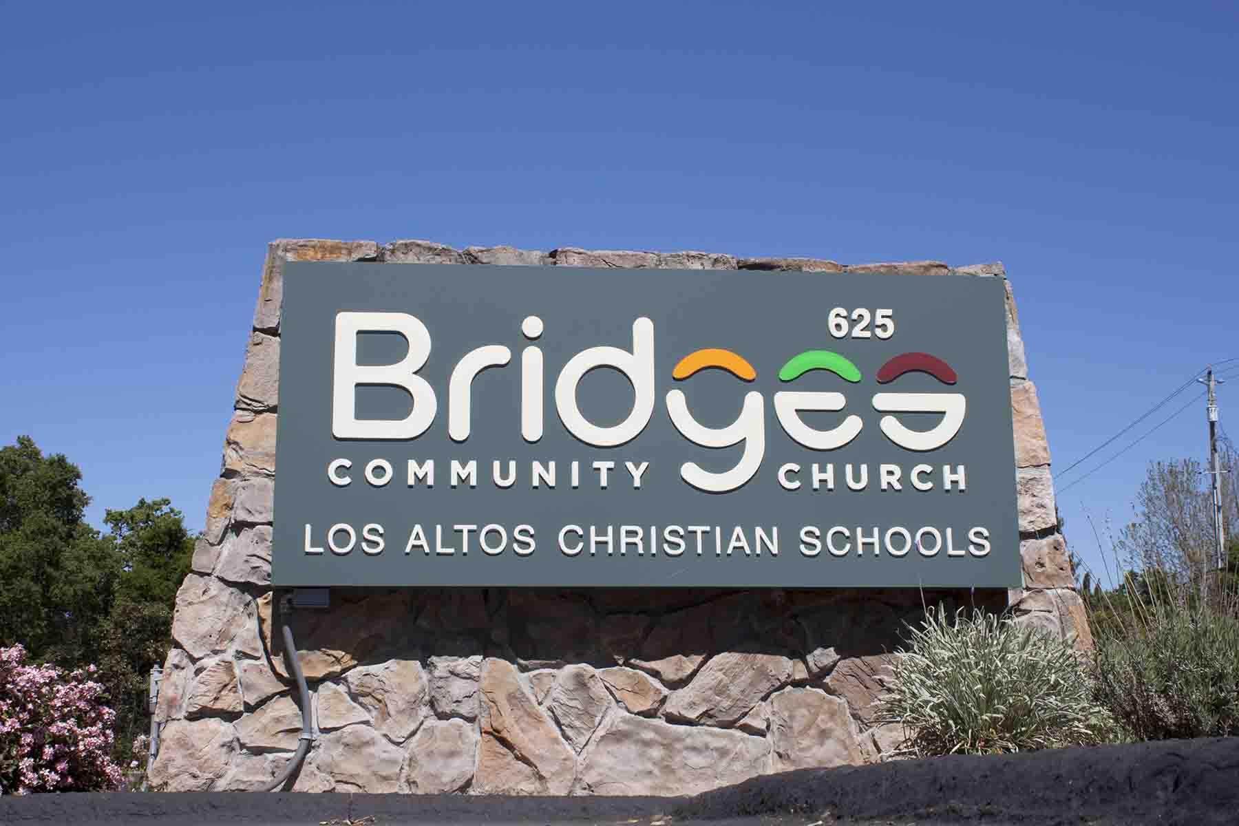 Bridges Monument