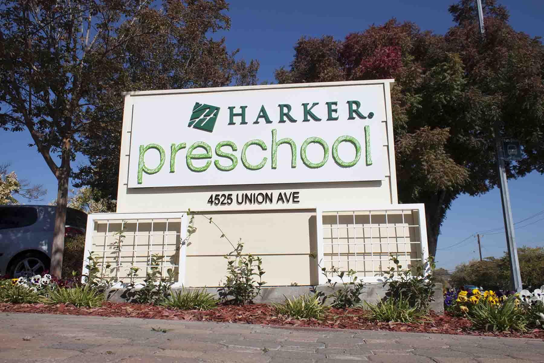 Harker Monument