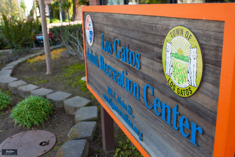 LG Recreation Center