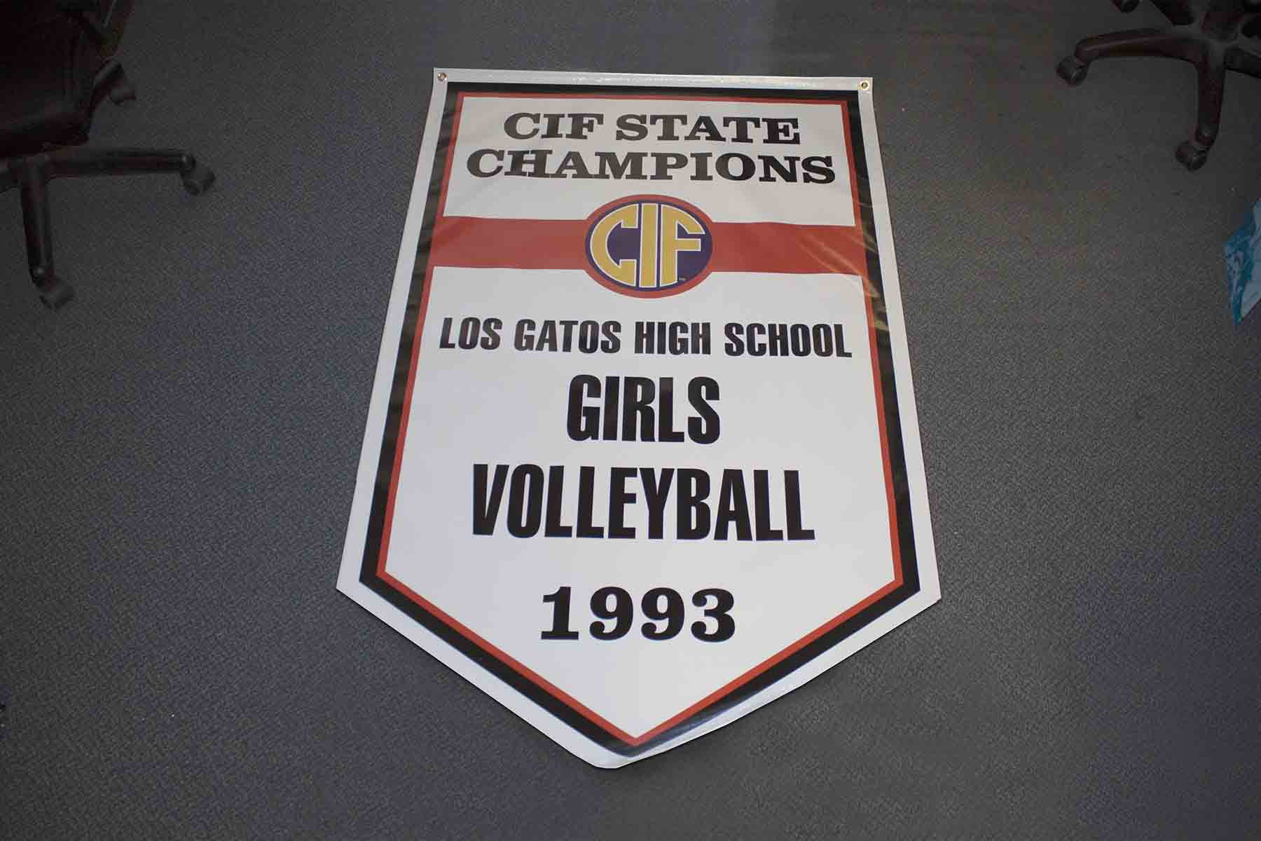 LGHS Volleyball