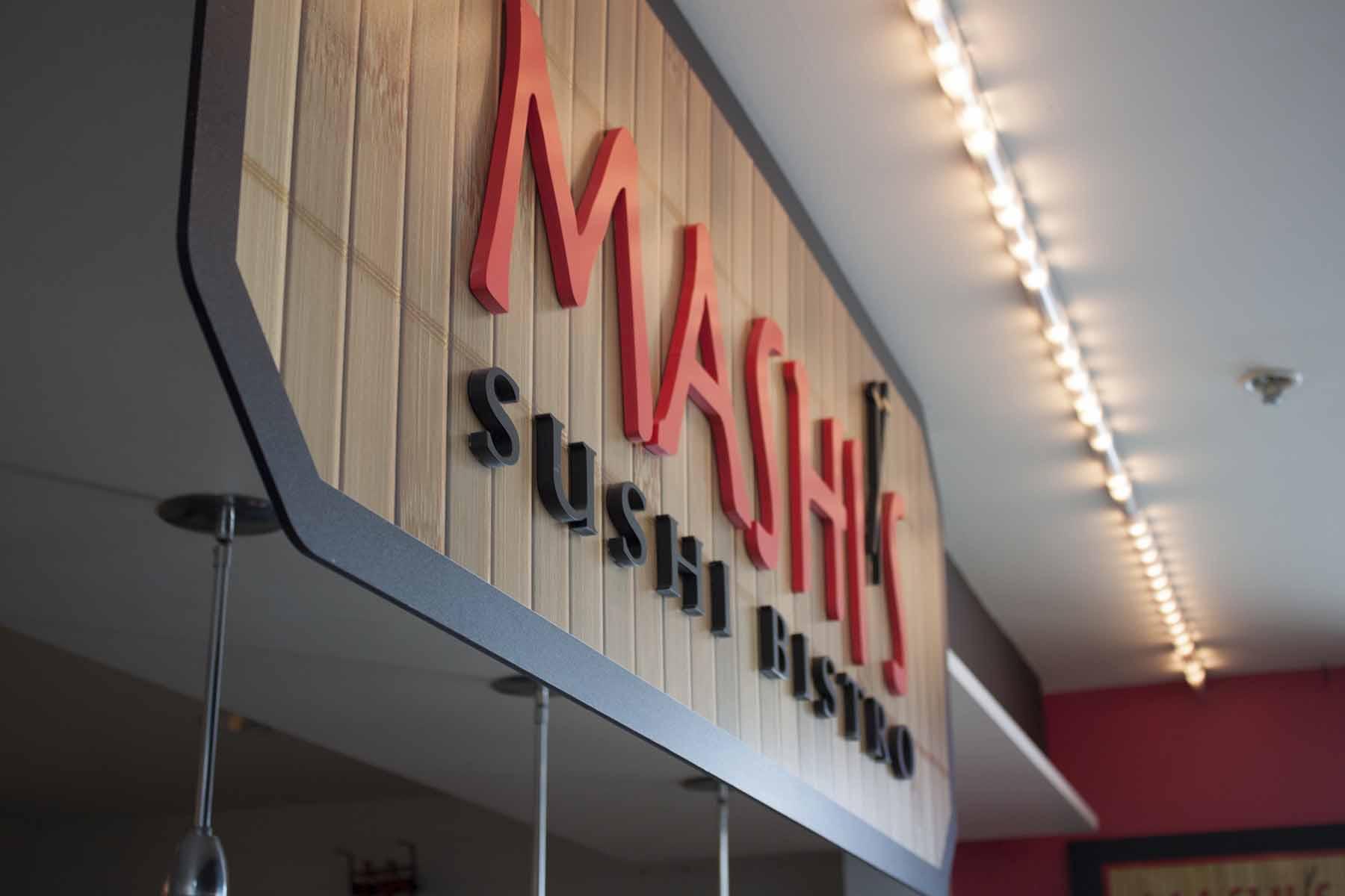 Mashi\'s