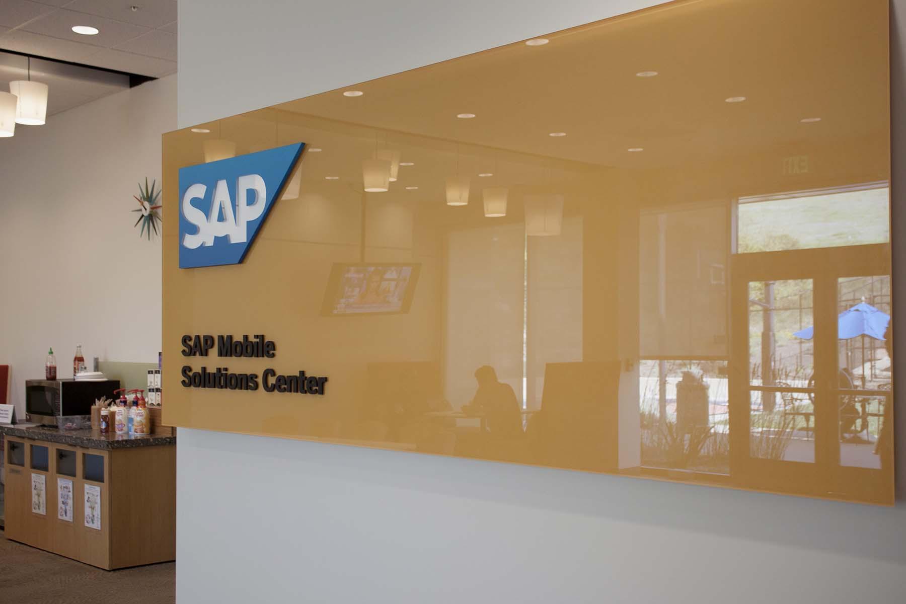 SAP Solutions Center