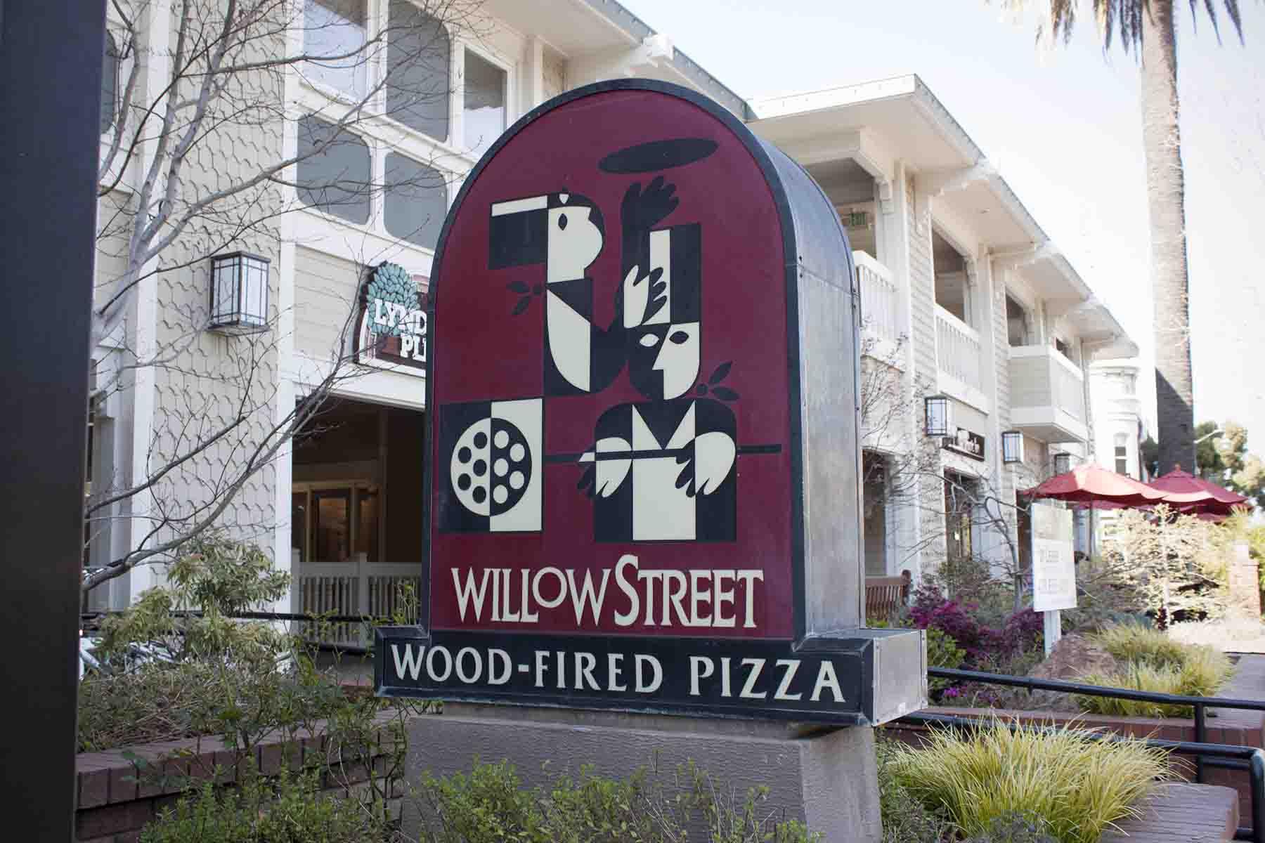 Willow Street