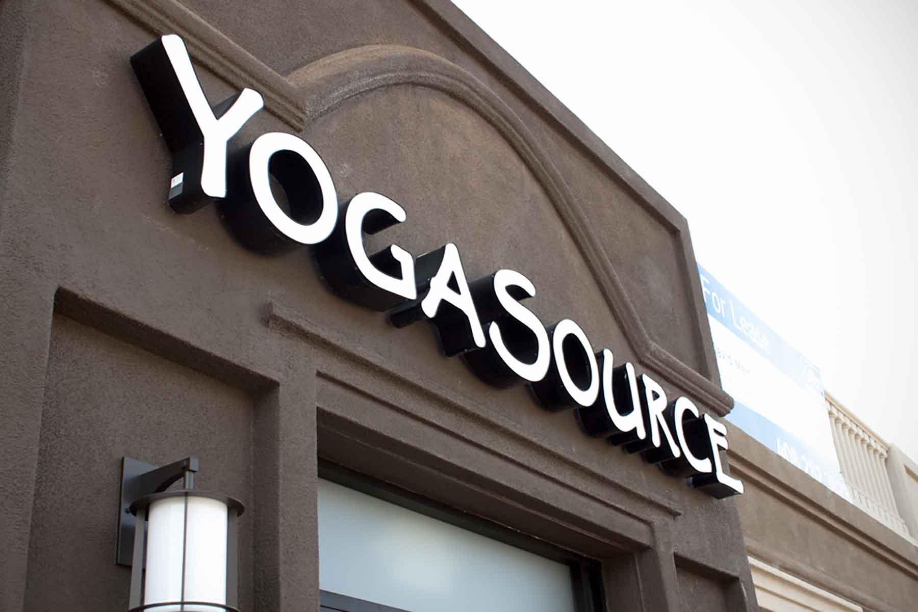 Yoga Source