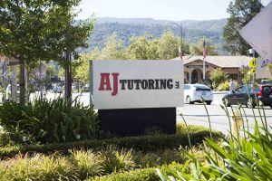 AJ Tutoring 1