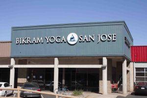 Bikram Yoga SJ
