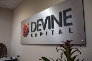 Divine Capital - Lobby