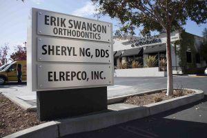 Eric Swanson Monument