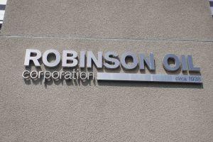 Robinson Oil 2