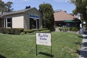 Rockin Kidz Real Estate Frame